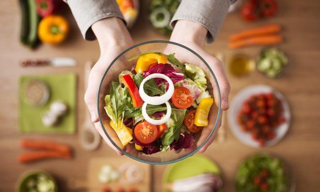 Co jíst po běhání?