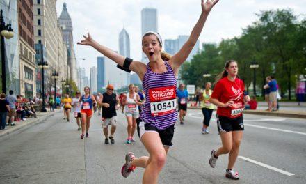 Co (ne)dělat 24 hodin před půlmaratónem