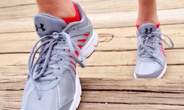 Typy běhu