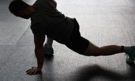 Jaké svaly zapojujeme při běhání?