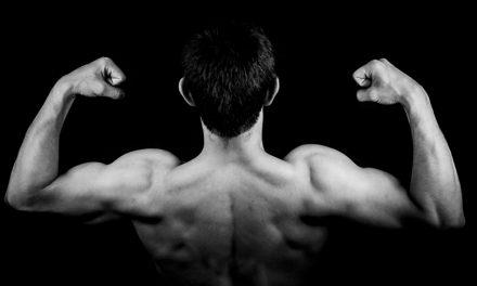 Co jíst pro nabrání svalové hmoty