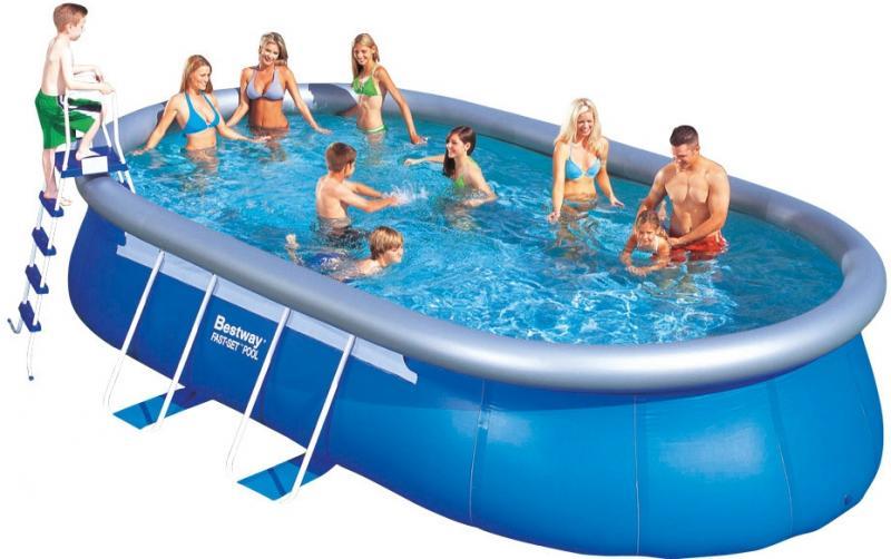Bazén jako ideální společník do rozpáleného léta – jaký je ten pravý pro vás?