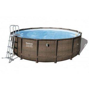 bazén velký