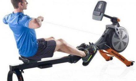 Komplexní pohyby na posílení celého těla