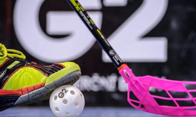 Benefity hokeje, florbalu a dalších týmových sportů
