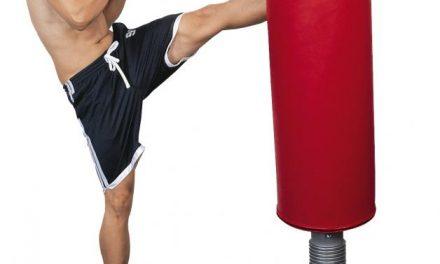 Boxovací pytle a doplňky
