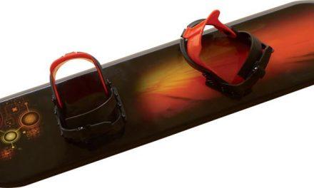 Jak vybrat snowboard?